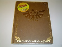 Zelda Twilight Princess Guide Coll Ed